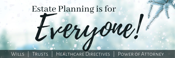 Estate Planning is for Everyone Seminars