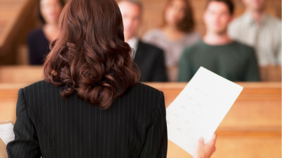 Why I'm a Personal Injury Attorney