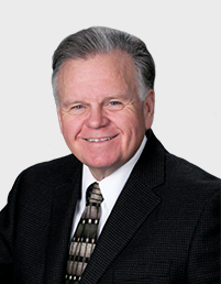 L. David Henningson