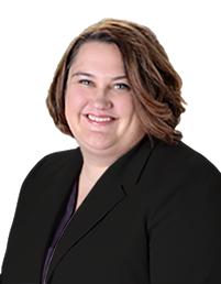 New Attorney Rachell L. Henning