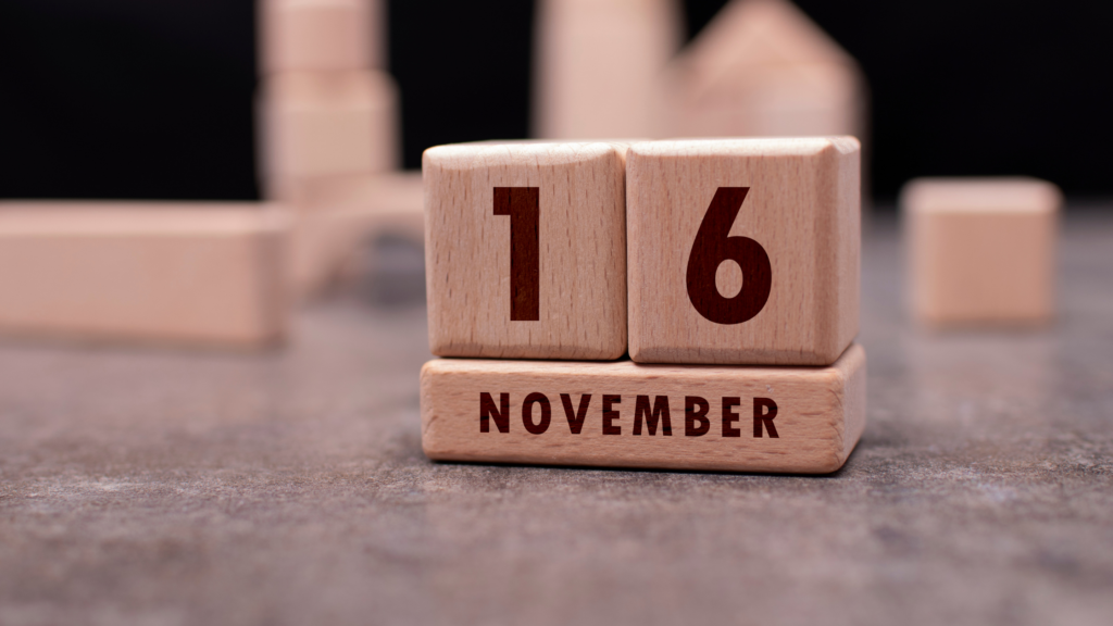 The deadline for filing in the BSA bankruptcy case: November 16, 2020
