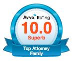Top Attorney Family